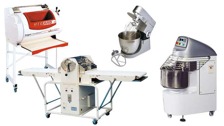 Image result for Bakery equipment